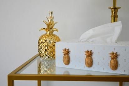 Dodatki i inne dekoracje